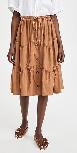 Meadows - Thyme Skirt