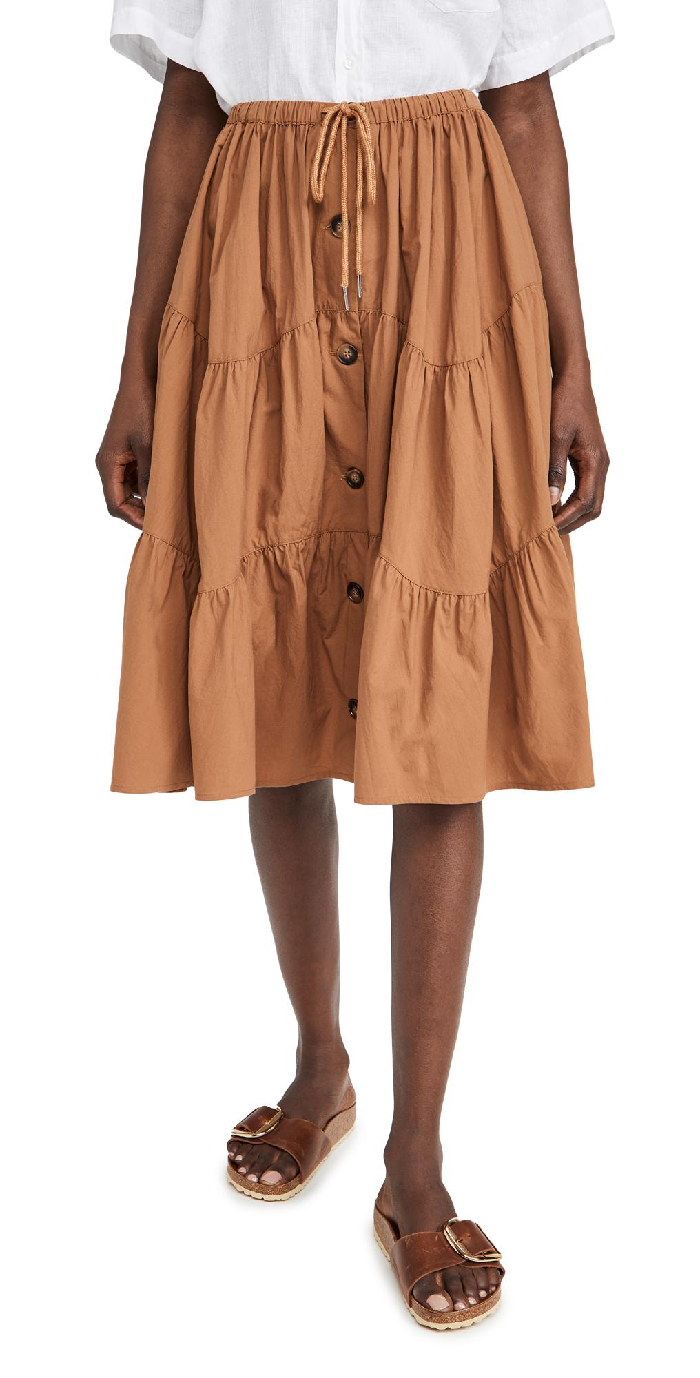 Meadows Thyme Skirt