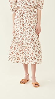 Meadows Magnolia Skirt