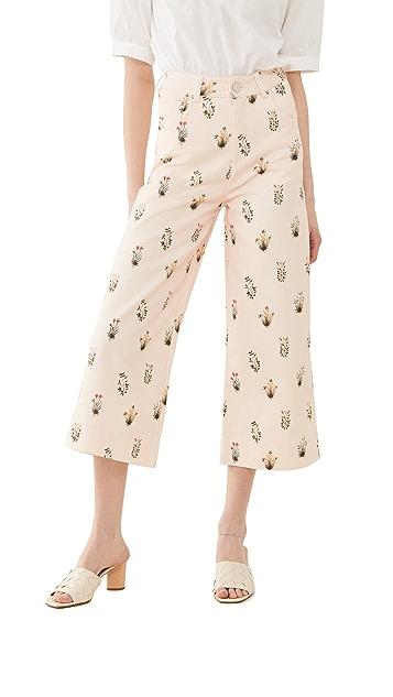 Meadows Hana 牛仔裤