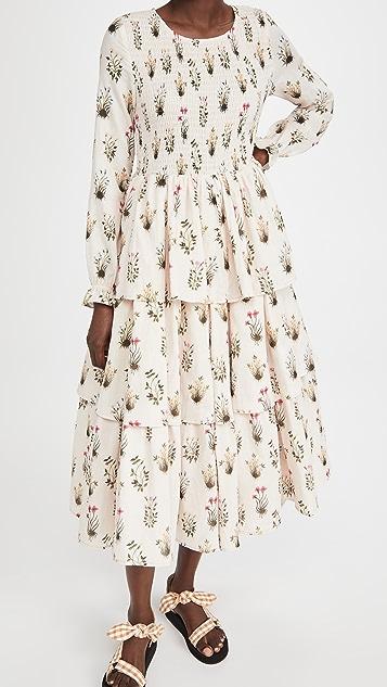 Meadows Bellerose 连衣裙