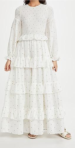 Meadows - Rosa Maxi Dress