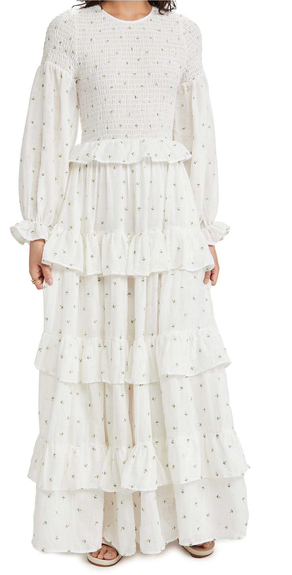 Meadows Rosa Maxi Dress