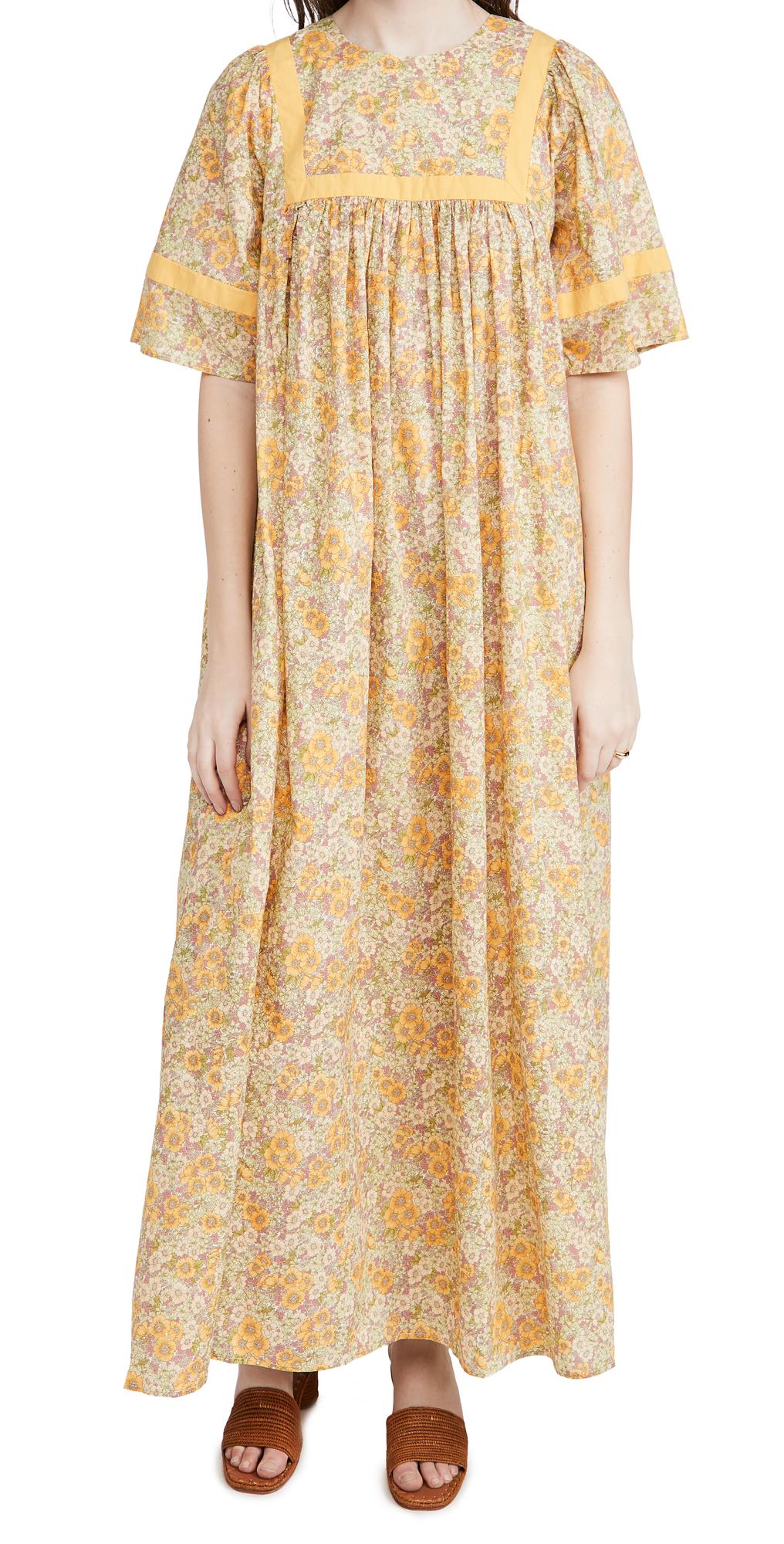 Meadows Heli Dress