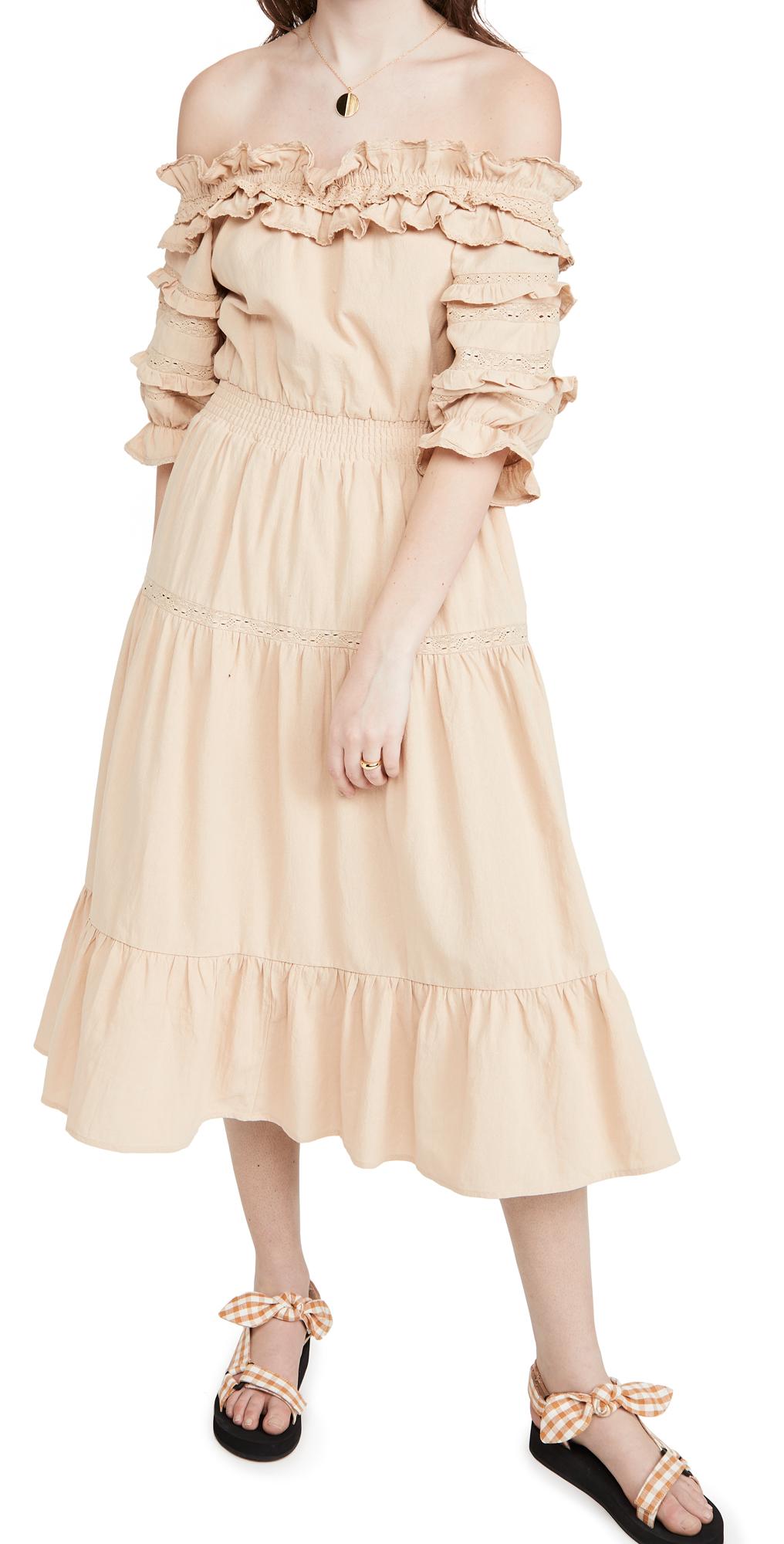 Meadows Blossom Dress