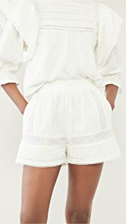 Meadows Caspia Shorts
