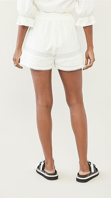 Meadows Caspia 短裤