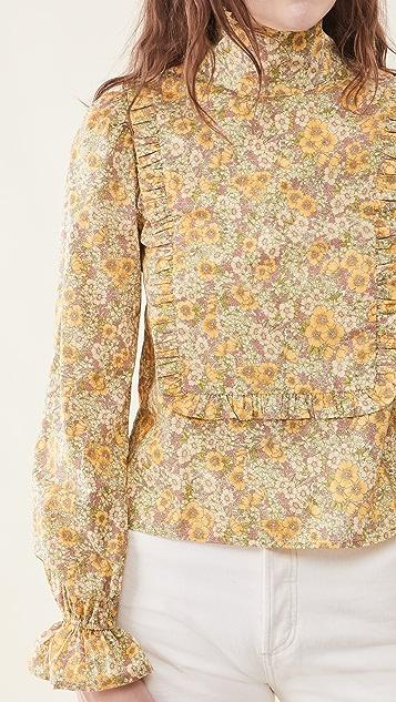 Meadows Lupin 上衣