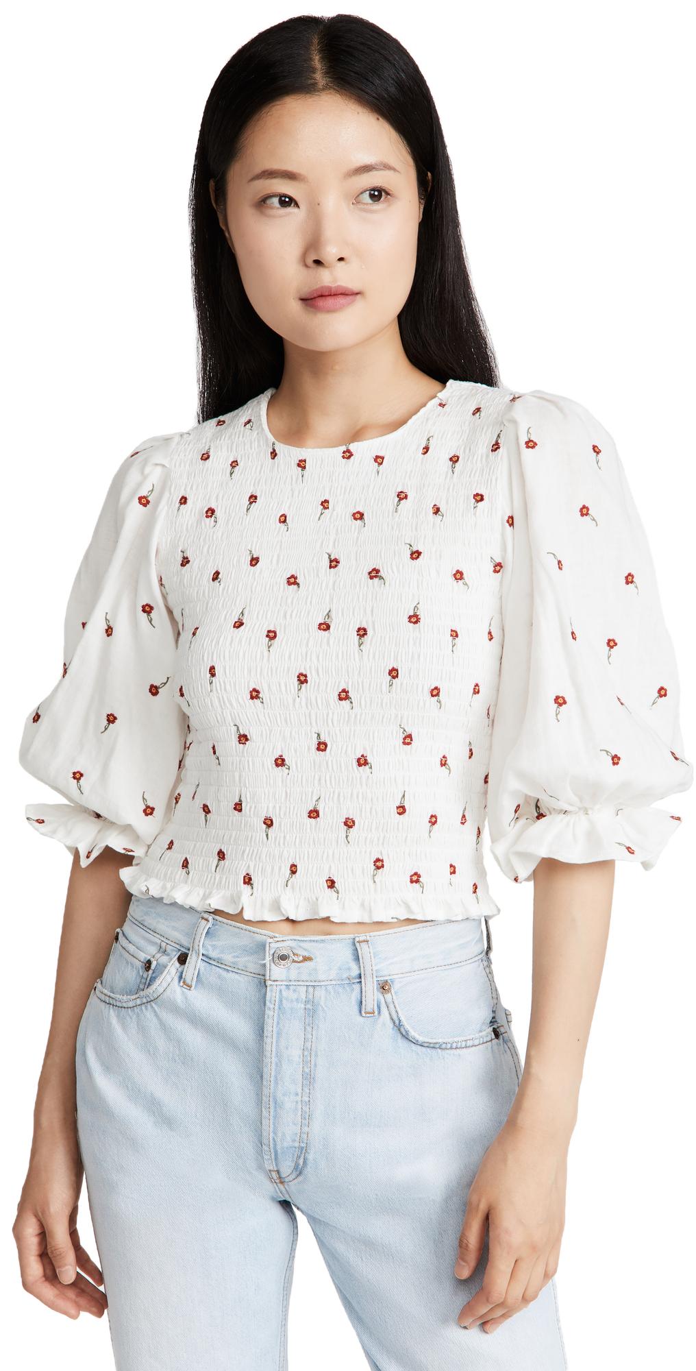 Aloe Shirt