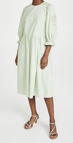 Meadows - 浅褐色连衣裙
