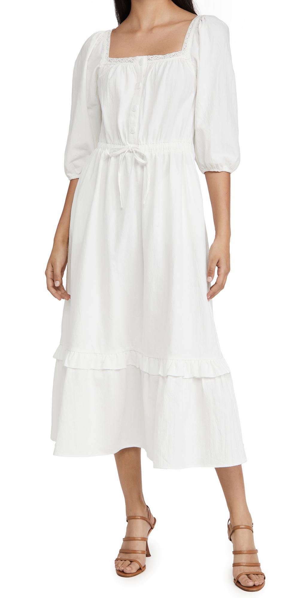Francee Dress
