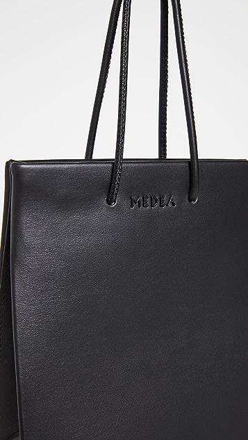 Medea Medea 皮短链包
