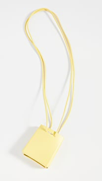 Medea Mini Medea Long Strap Bag