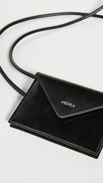 Medea 2 口袋腰带钱包