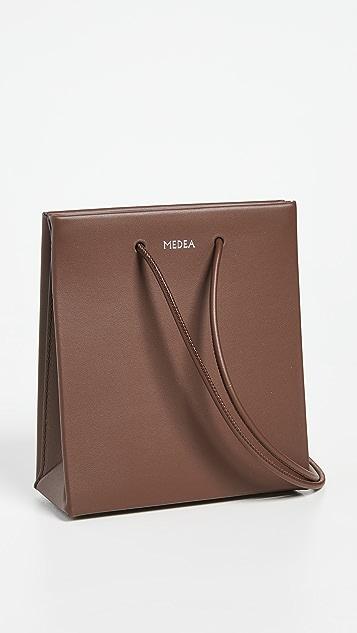 Medea Medea 短款长带包