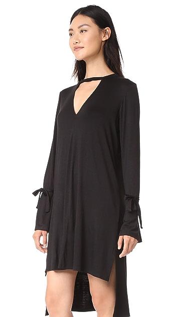 MEESH Page Dress
