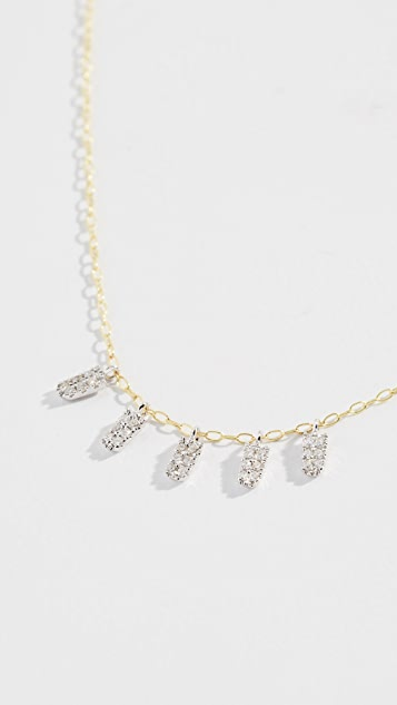 Meira T Clemtine Necklace