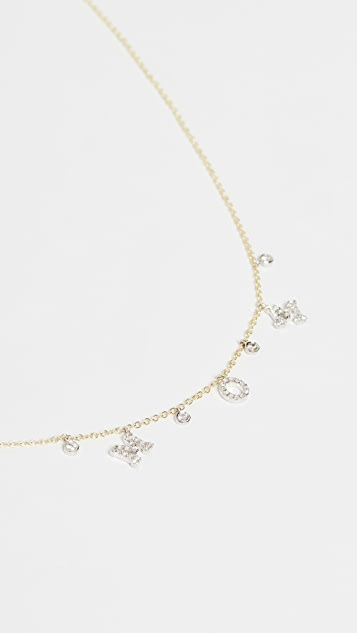 Meira T Mom Necklace