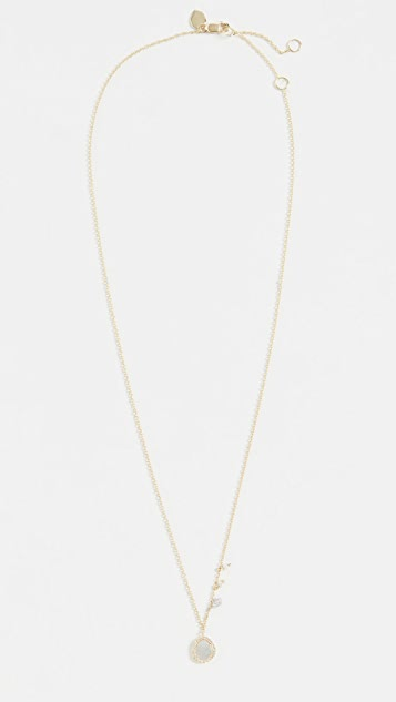 Meira T 14k Pearl Necklace