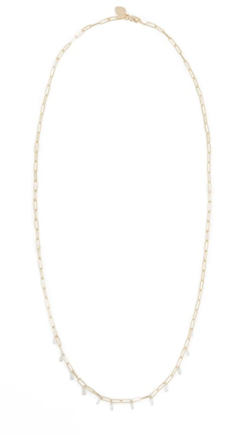 Meira T Gold Necklace