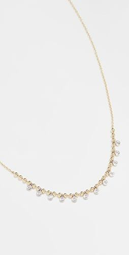 Meira T - Gold Necklace