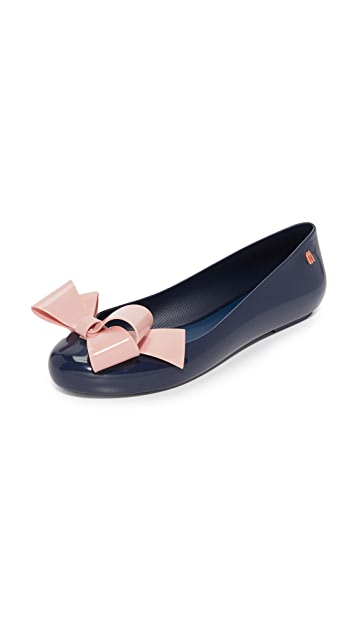 Melissa Space Love Flats