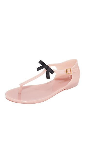 Melissa Honey Sandals