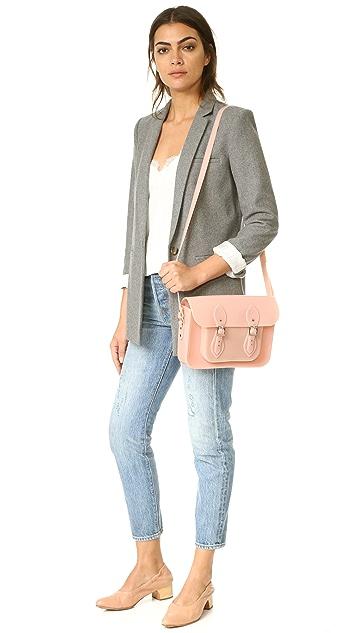 Melissa Melissa x Cambridge Satchel Co Bag