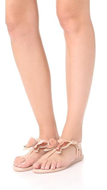 Melissa Solar Fly Sandals
