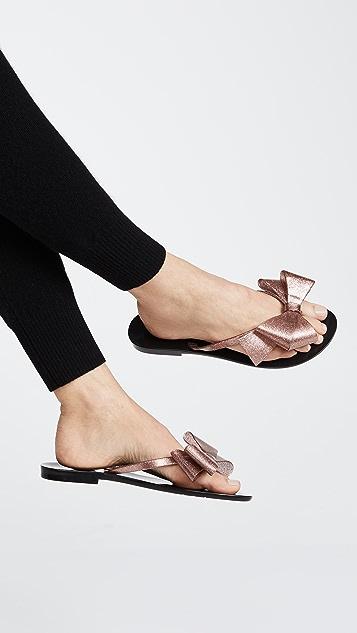 Melissa Shoes Harmonic Bow III VCFvRD