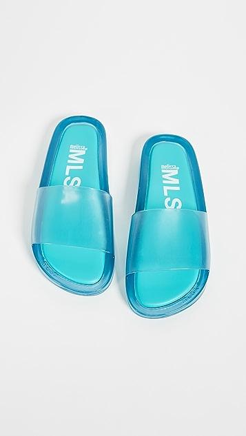 Melissa Beach Slides