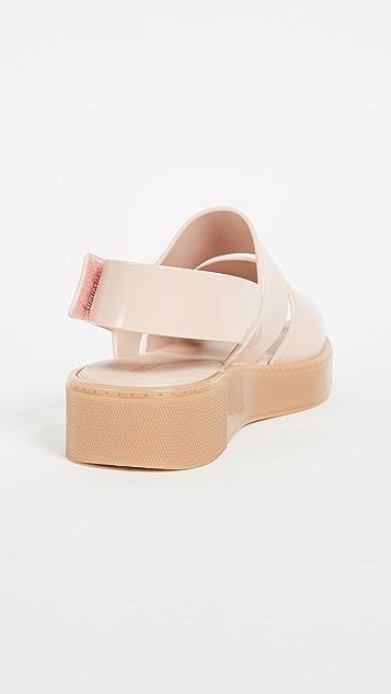 311edd0aadf0 ... Melissa Soho Platform Sandals ...
