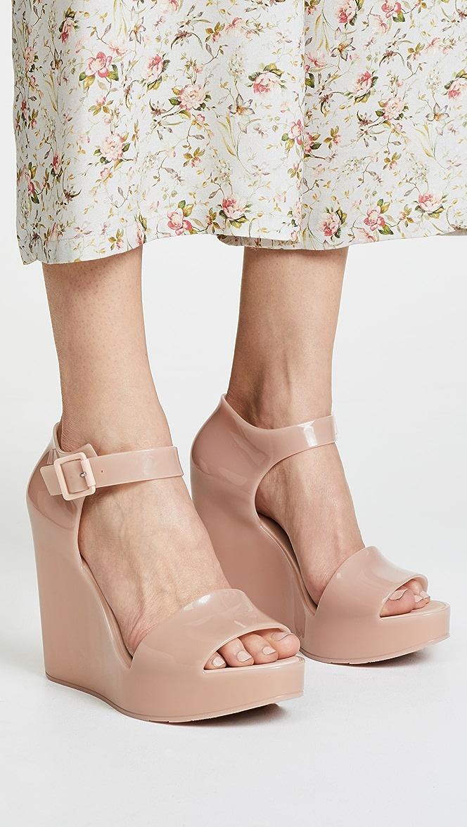 Melissa Mar Wedge Sandals   SHOPBOP