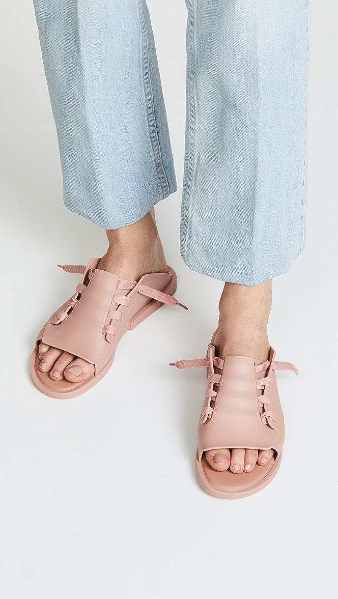 Melissa Ulitsa Slide Sandals | SHOPBOP