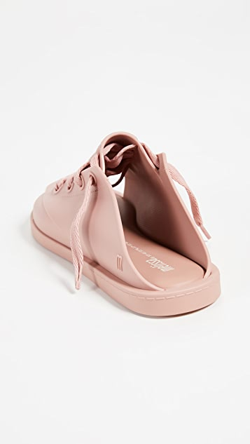 Melissa Ulitsa Slide Sandals