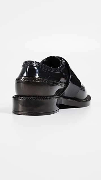 Melissa Classic Brogue Oxfords