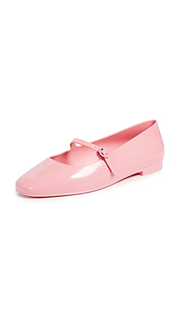 Melissa Believe Mary Jane Flats