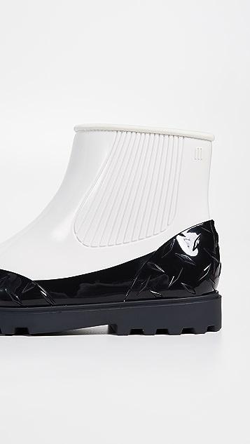 Melissa Fusion Boots