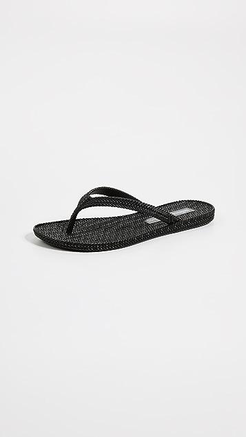 74e0f33d18abb3 Melissa x Salinas Summer Flip Flops