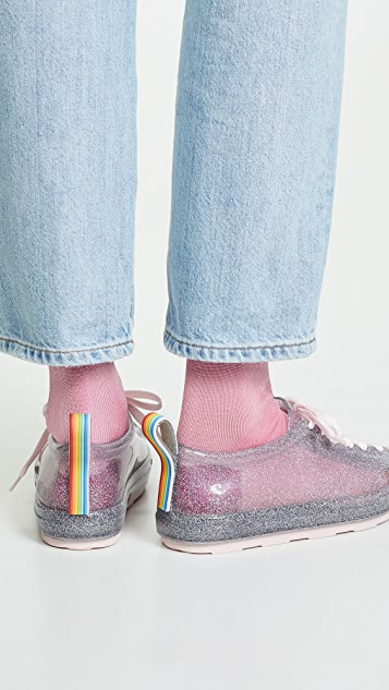 Melissa Кроссовки Melissa Be Rainbow
