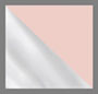 Розовый/черный/прозрачный