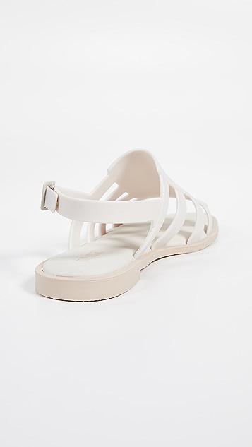 Melissa Boemia Sandals