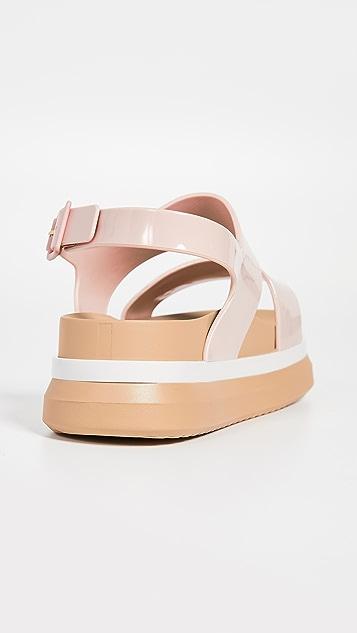 Melissa Cosmic 凉鞋