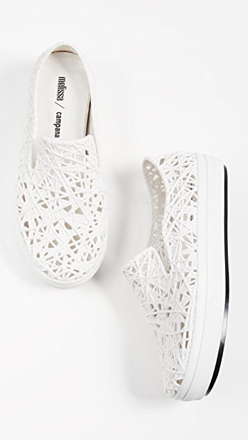 Melissa Melissa Campena Sneakers