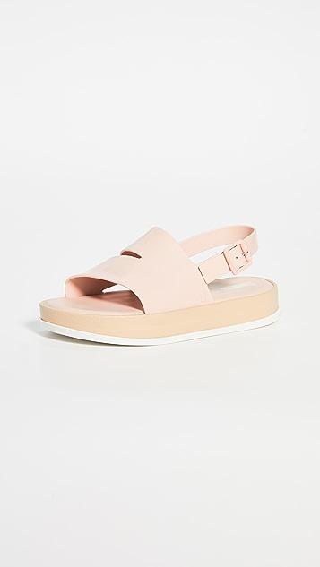 Melissa Мягкие сандалии Ad