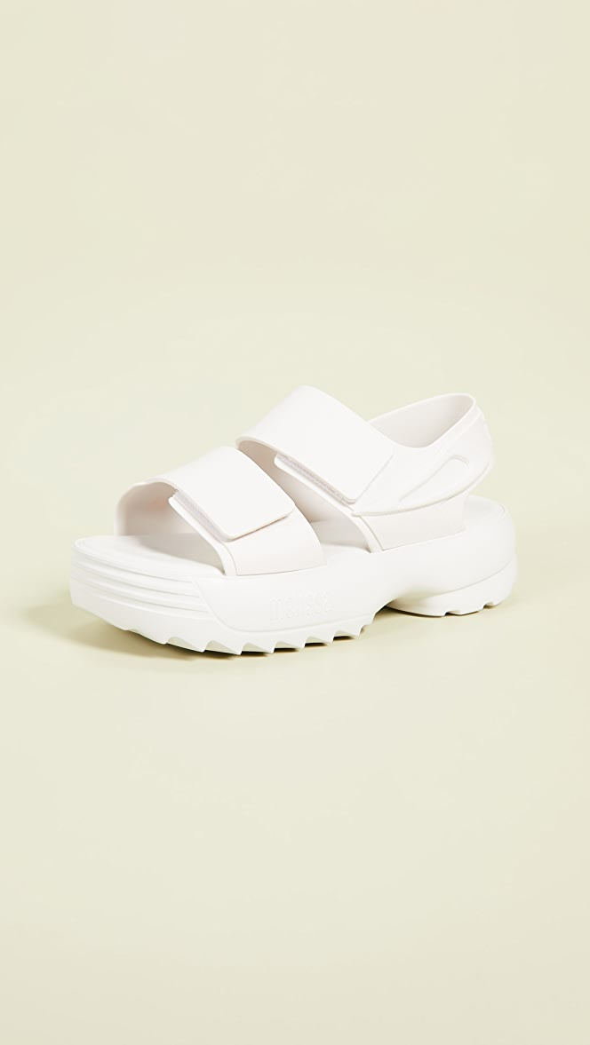 Melissa x Fila Sandals | SHOPBOP