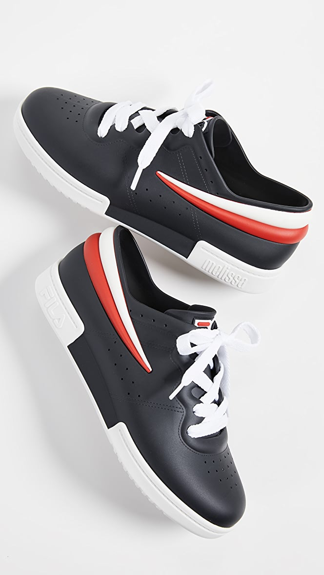 Melissa x Fila Sneakers | SHOPBOP