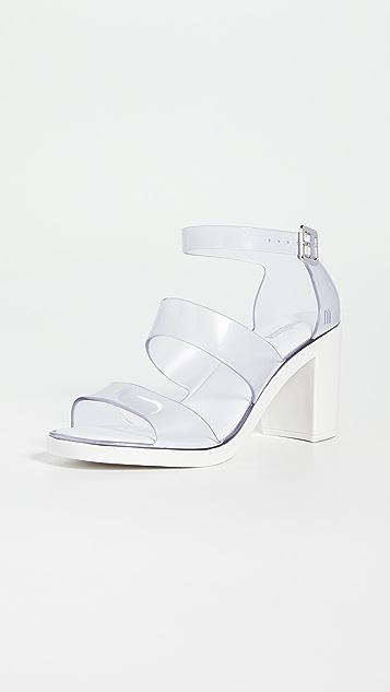 Melissa Melissa Model Ad 凉鞋