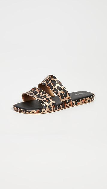 Melissa Melissa Color Pop 凉鞋