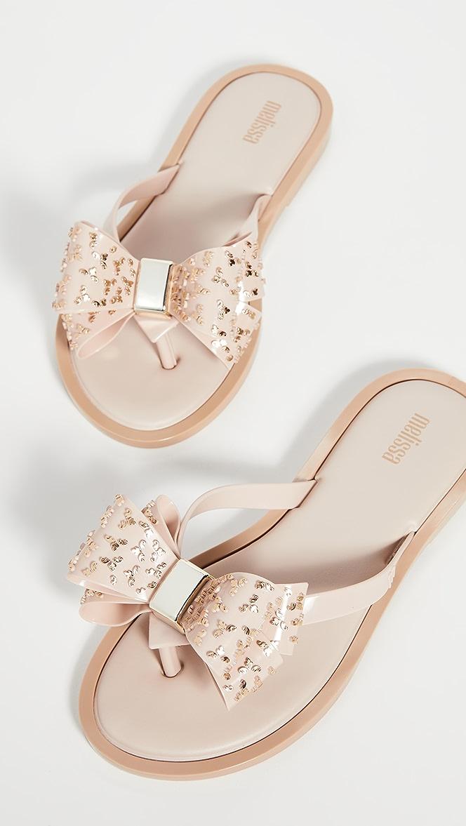 Melissa Sweet Flip Flops | SHOPBOP